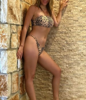 Janais escort girls in Cleveland