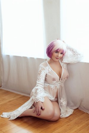 Euphemia call girl & nuru massage