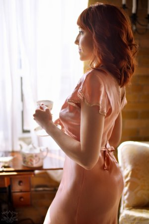 Anne-christelle escorts in Richmond VA, massage parlor