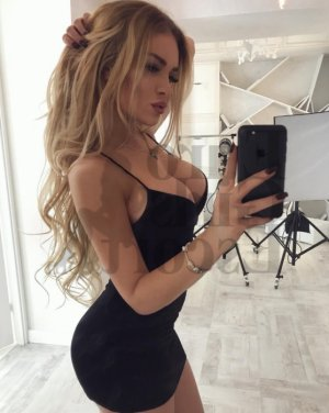 Oculia erotic massage in Castaic