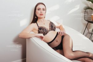 Nilda erotic massage in Alpena